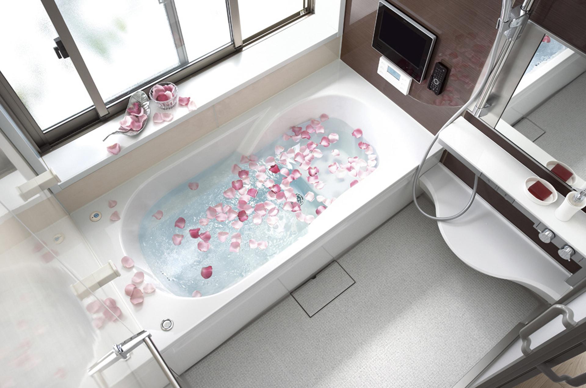 システムバス/浴室乾燥暖房機